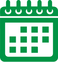 BCHGA Events Calendar
