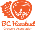 BCHGA Logo orange