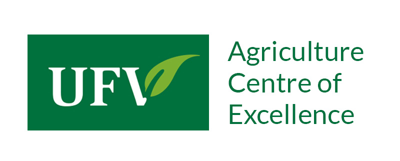 UFV Agriculture Centre of Excellence
