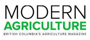 Modern Agriculture magazine