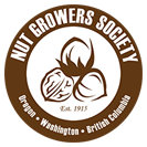Nut Grower's Society of Oregon logo