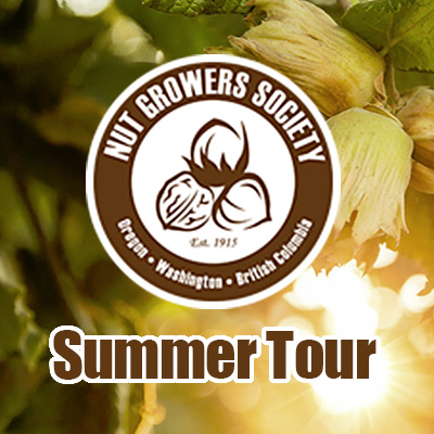 NGS Summer Tour with BCHGA