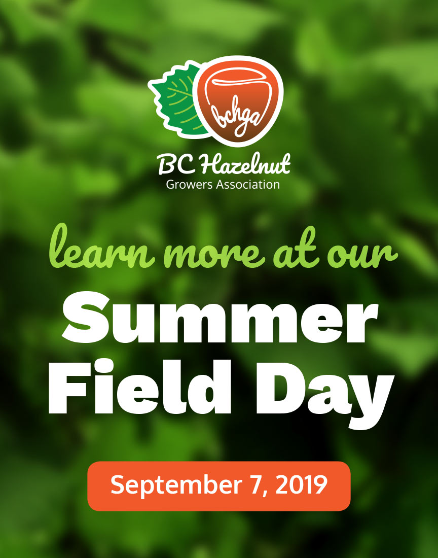 BCHGA Summer Field Day