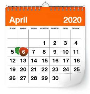 BCHGA 2020 AGM Date
