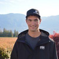 BCHGA Director - Cornel Van Maren